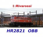 HR2821 Rivarossi Electric Locomotive Class 1040 of the OBB