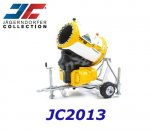 JC2013 Jagerndorfer Snow Cannon TF10 on Trailer, 1:32