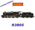 R3805 Hornby Steam Locomotive Class 5MT 'Black Five', BR