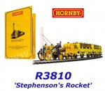 R3810 Hornby Stephenson's Rocket Train Pack