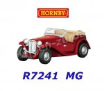 R7241 Hornby MG TC, 00 (1:76)