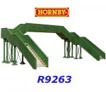 R9263 Hornby Waterton Station Footbridge