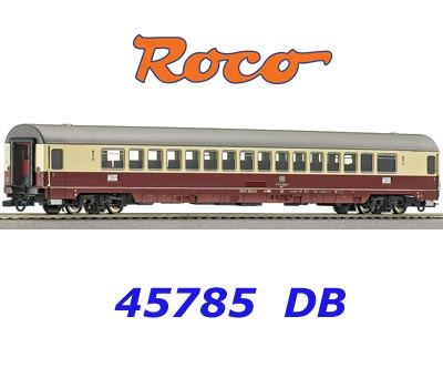 45785 Passenger Car 1st Class DB, TEE | Trains | H0 - 1:87 | Passenger Cars  | Ben-Zerba